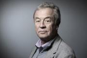 Antoine Gallimard, en janvier, à Paris.