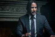 Keanu Reeves incarne pour la troisième fois le personnage de John Wick dans le film de ChadStahelski.