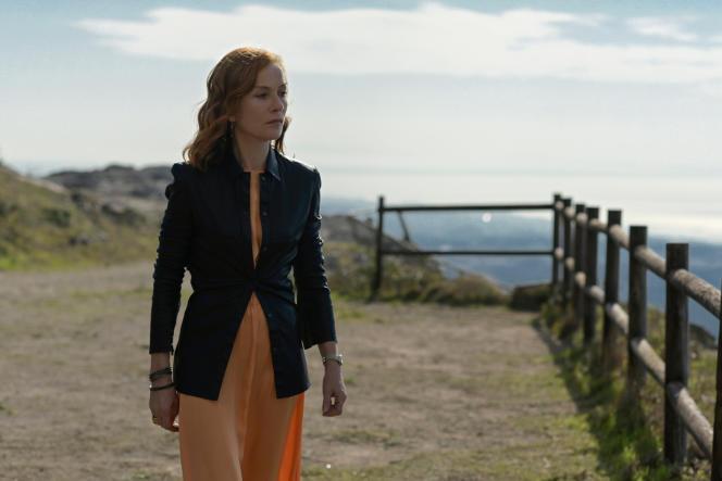 Isabelle Huppert dans« Frankie», d'Ira Sachs.