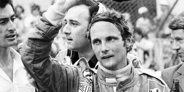 Le « Robot » Niki Lauda, triple champion du monde de formule 1, est mort
