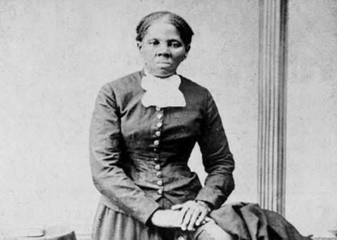 La décision de faire figurer le portrait d'Harriet Tubmanavait été annoncée au printemps 2016 par l'administration de Barack Obama.