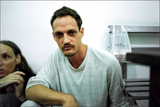 Michaël Blanc a purgé dix-neuf ans de prison, en Indonésie, pour trafic de stupéfiants.
