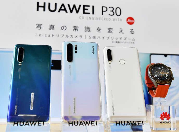 Six questions pour comprendre les accusations d'espionnage contre Huawei