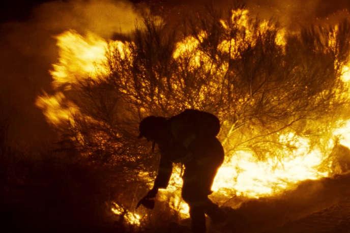Festival de Cannes 2019: «Viendra le feu», portrait d'un homme marqué d'infamie