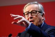 Jean-Claude Juncker, président de la Commission européenne, à Bruxelles, le 5 février 2019.