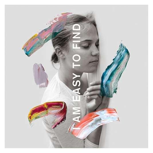 Pochette de l'album «I Am Easy to Find», de The National.