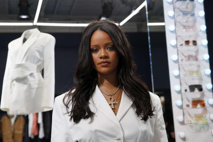 Comment Rihanna secoue le monde du luxe