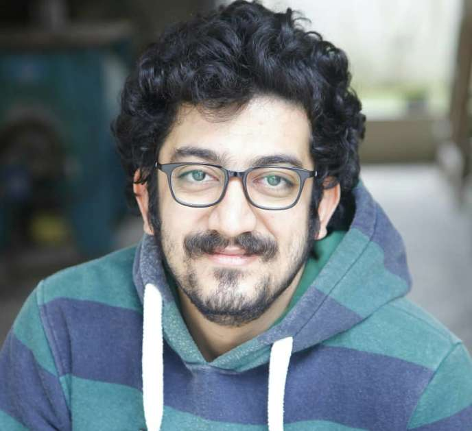 Iran: Mehdi Rajabian, ou la musique au péril de sa vie