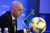 La FIFA renonce à élargir le format de la Coupe du Monde 2022 au Qatar