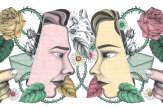 Le couple, antichambre de l'isoloir