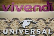 Universal Music Group appartient à Vivendi.