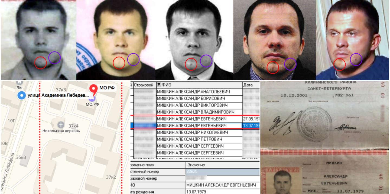 Affaire Skripal : comment les journalistes de « Bellingcat » ont démasqué les suspects de l'empoisonnement de Salisbury
