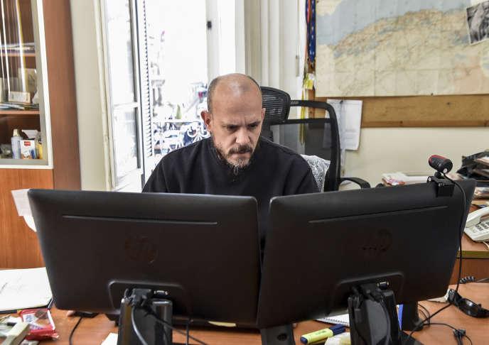 L'Agence France-Presse pourrait être contrainte de quitter l'Algérie