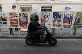 Elections européennes: le pari à hauts risques deMacron