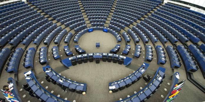 Le groupe du Rassemblement national et de la Ligue italienne vise une vice-présidence au Parlement européen