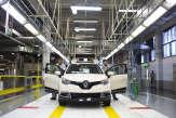 Des centaines de milliers de moteurs Renault potentiellement défectueux en Europe