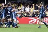 Top 14 : une folle ultime journée propulse La Rochelle et Montpellier en phase finale