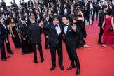 Festival de Cannes 2019: la Palme d'or revient à «Parasite», le Grand Prix à «Atlantique»