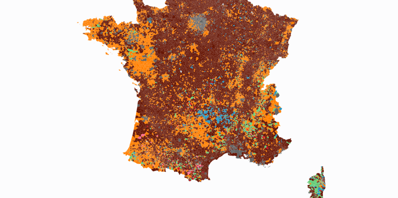Elections Européennes 2019 : Explorez Les Résultats Du