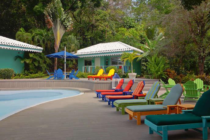 Le luxueux écolodge El Otro Lado, au Panama.
