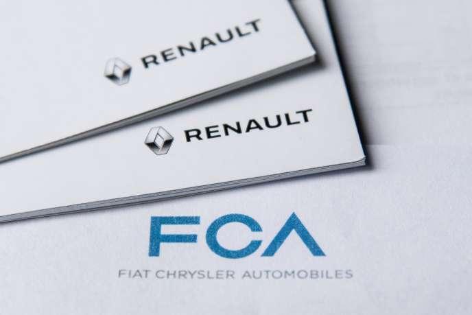 L'Etat actionnaire de Renault va dem une siège au conseil d'administration et une gouvernance à déux têtes de la holding du nouvel ensemble.