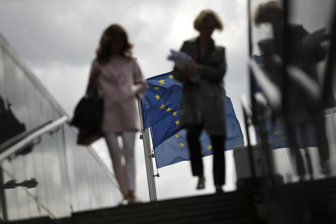 Les vingt-huit chefs d'Etat doivent se retrouver mardi 28mai pour discuter de la succession de Jean-Claude Juncker à la présidence de la Commission européenne.