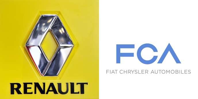 Le groupe automobile Fiat Chrysler-Renault a proposé à Renault, lundi 27 mai, un projet de fusion 50/50.