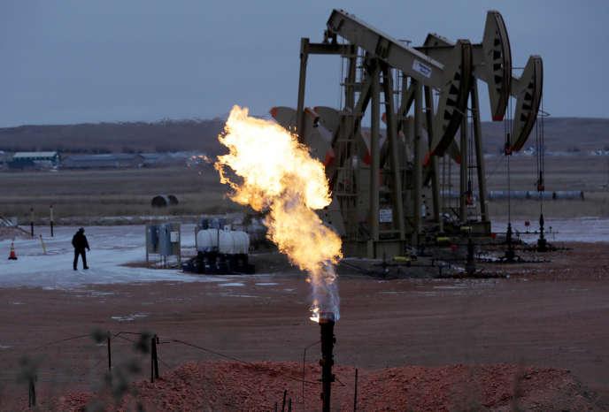 Le méthane est émis par la production de gaz, l'agriculture, la gestion des déchets ou encore les zones humides.