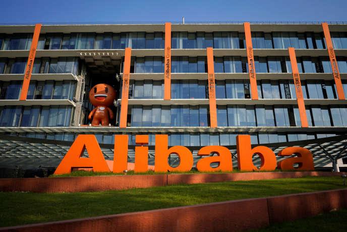 Alibaba : «Hongkong se prépare à fêter le retour du fils prodigue»