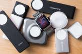 Les meilleurs chargeurs pour Apple Watch