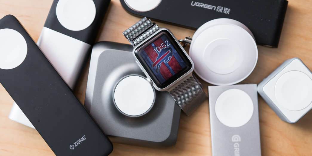 chargeur montre apple watch 3