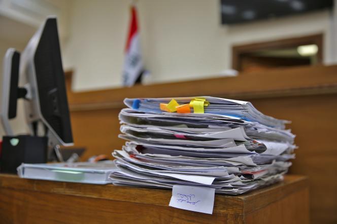 En Irak, la peine de mort continue d'« être un instrument de représailles utilisé comme marque de prise en compte de la colère de la population dans le contexte des attentats revendiqués par l'EI ».