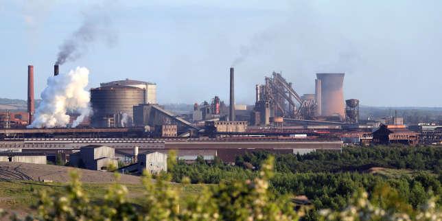Le sidérurgiste British Steel bientôt sous pavillon turc