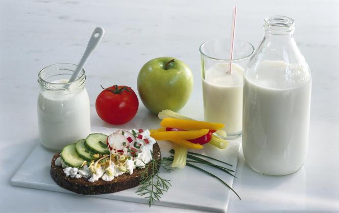 Plusieurs études mettent en évidence les bénéfices des aliments bruts ou peu transformés.