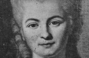 Nicole-Reine Lepaute (1723-1788), calculatrice et astronome.