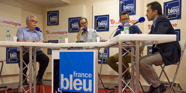 «Si France Bleun'est pas là dans la crise du coronavirus, à quoi sert-on?»