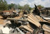 Comment, en2004, les suspects du bombardement de Bouaké se sont étrangement évaporés