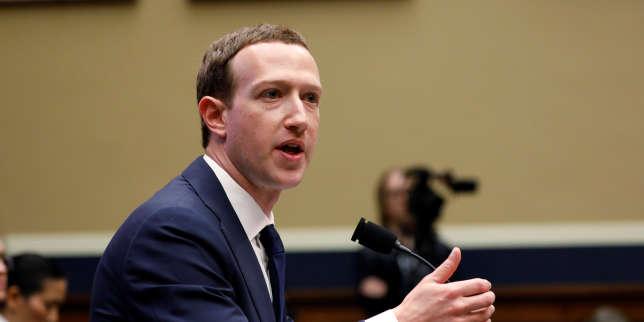 «Taxe GAFA»: Mark Zuckerberg soutient la réforme de l'OCDE même si Facebook doit «payer plus d'impôts»