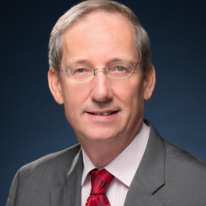Jean-Pierre Cabestan en 2014.
