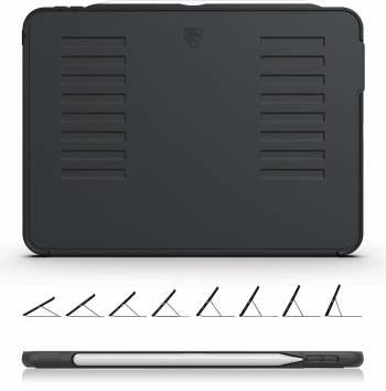 La fonction plutôt que la forme The Muse Case de Zugu Case (iPad Pro 11 pouces 2018)