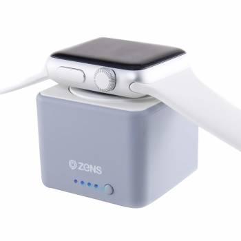 Le meilleur chargeur sur batterie pour Apple Watch Chargeur Zens pour Apple Watch