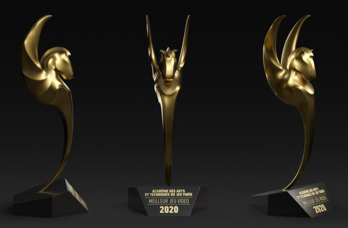 Les« Pégases» récompenseront à partir du premier trimestre 2020 le meilleur de la production du jeu vidéo français, ainsi qu'international.