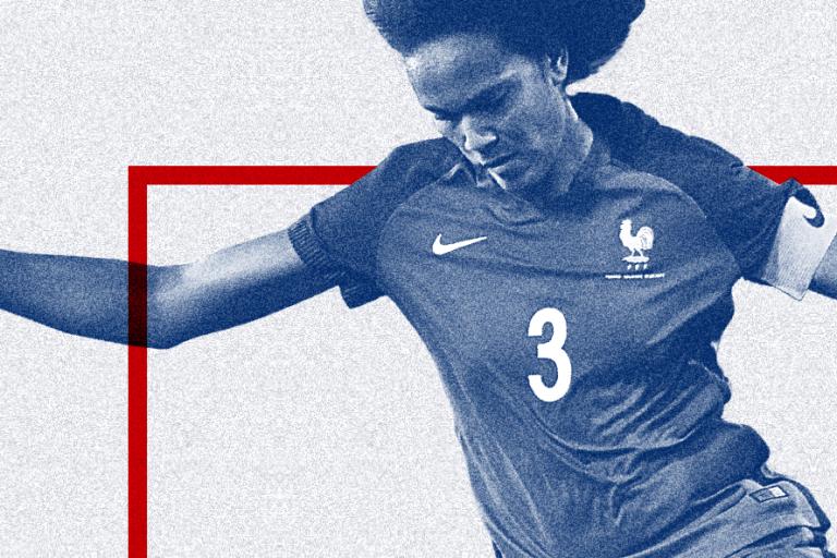 Mondial 2019 : France