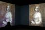 « La Joconde nue », dessin de Léonard de Vinci.