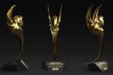 L'académie des arts et techniques du jeu vidéo débat de ses premiers prix, les «Pégase»