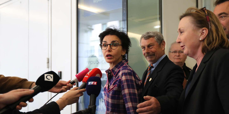 Rsultat de recherche dimages pour photos de rachida dati affaire carlos ghosn