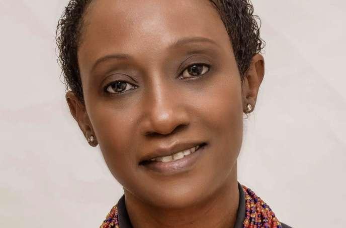 N'Goné Fall, commissaire générale de la Saison Africa 2020.