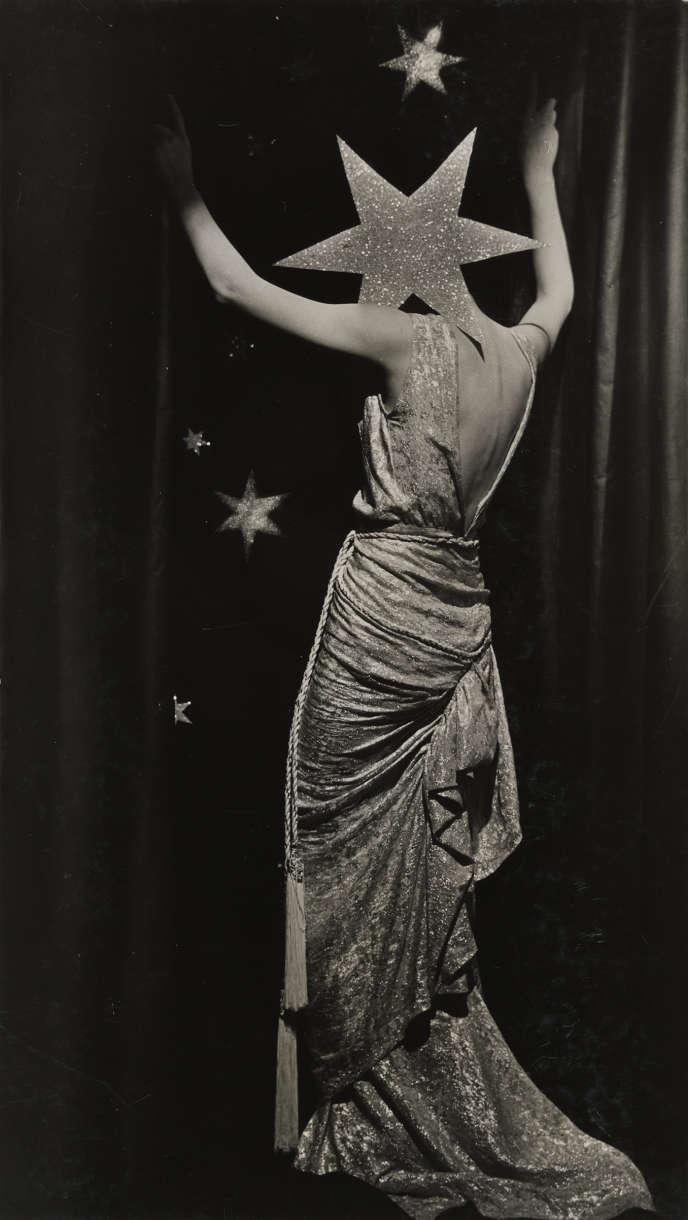 « Mannequin-étoile » (1936), de Dora Maar.