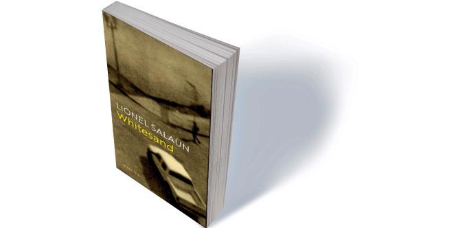 «Whitesand», de Lionel Salaün, Actes Sud, 252 p., 19,80€.