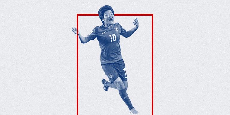 Mondial 2019 : Corée du Sud